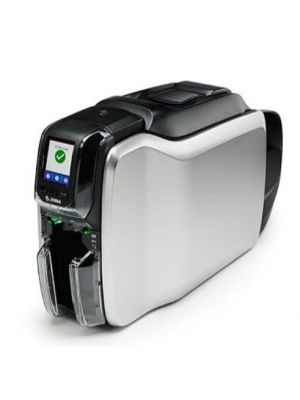 Zebra Card Printer ZC300 Front View