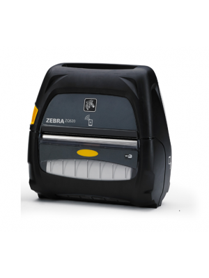 Zebra Mobile Printer- Front View