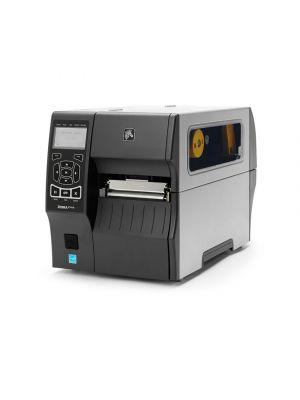 Zebra ZT410 300 dpi Industrial Thermal Transfer Barcode Printer