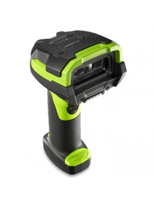 Zebra LI3608 Ultra-Rugged Scanner LI3608-ER20003VZWW Front View