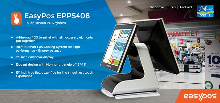easypos pos machine